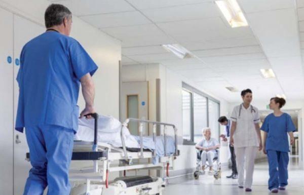 Coronavirus, fase 2 in Campania: c'è l'ok ai ricoveri negli ospedali
