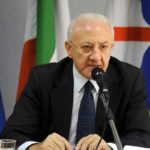 "Fase 2 Campania, De Luca in diretta: ""Mascherina obbligatoria"". Tutte le novità"