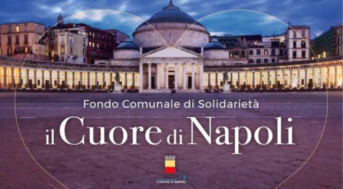 Fondo Comunale di Solidarietà a Napoli: da domani il modulo sarà online
