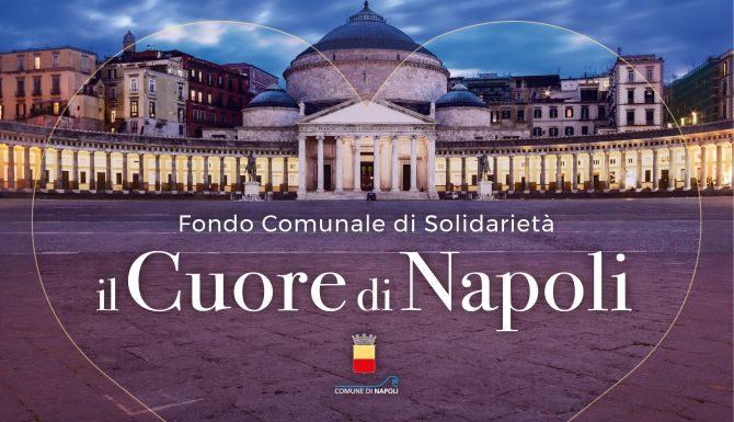Napoli, Fondo Comunale di Solidarietà. Come donare e accedere agli aiuti per le famiglie