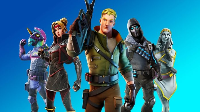 Fortnite: già online la patch notes 11.50