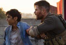Netflix: confermato il sequel di Tyler Rake