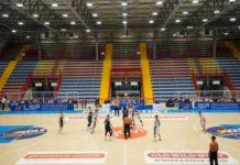 """GeVi Napoli, Grassi sullo stop al campionato di basket: """"Impossibile finire la stagione"""""""