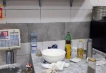 Controlli anti Coronavirus: Polizia scopre un laboratorio abusivo di pasticceria