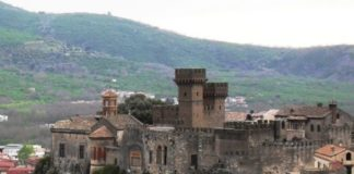 Emergenza Coronavirus in Campania: la città di Lauro diventa zona rossa