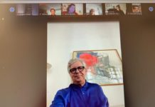 """Lissner incontra """"online"""" i circa 300 dipendenti del Teatro San Carlo"""