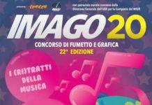 Comicon 2020: parte online il concorso di fumetto e grafica Imago