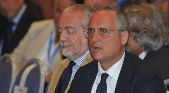 Coronavirus, il Calcio Napoli vuole terminare la stagione