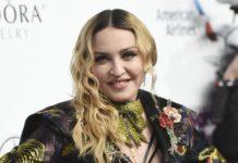 Madonna apprezza il grande cuore di Napoli: condiviso il video del panaro solidale