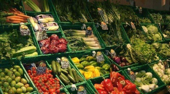 Coronavirus a Napoli: contestazioni alla chiusura dei mercati alimentari