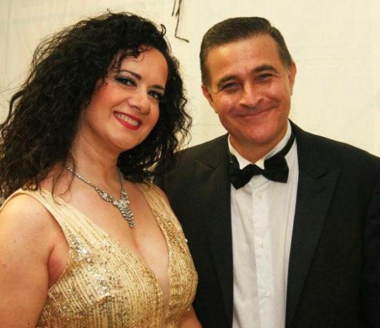 Olga De Maio e Luca Lupoli lontani ma uniti sul web nel nome di Pergolesi [VIDEO]