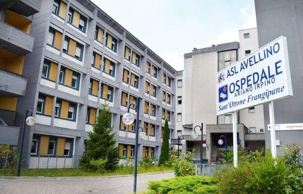 Coronavirus ad Ariano Irpino, morto un 75enne: è la vittima numero 15