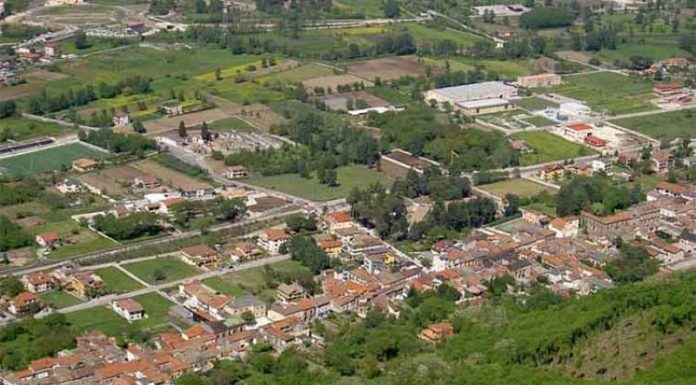 Emergenza Coronavirus in Campania: la città di Paolisi diventa zona rossa
