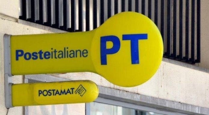 Poste Italiane, pensioni in pagamento dal 27 aprile: la turnazione alfabetica
