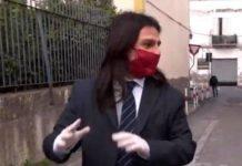 Bacoli, il sindaco Della Ragione respinge Barbara D'Urso