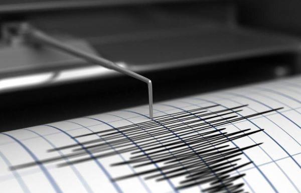 Pozzuoli, la terra trema di nuovo: scossa di terremoto di magnitudo 2.9