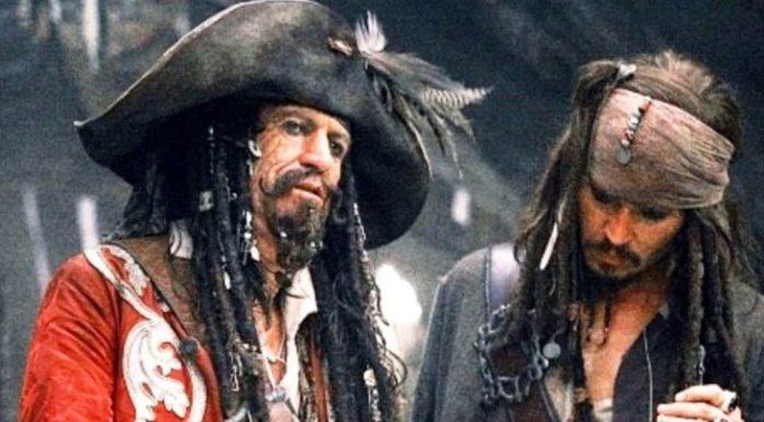 """""""Pirati dei Caraibi - Ai confini del mondo"""" su Canale 5: stasera in tv giovedì 16 aprile"""