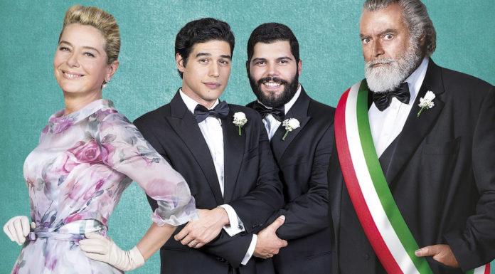 """""""Puoi baciare lo sposo"""" su Canale 5: stasera in tv venerdì 17 aprile"""