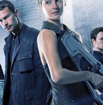 """The Divergent Series: Insurgent"" su Sky Cinema: stasera in tv martedì 21 aprile"