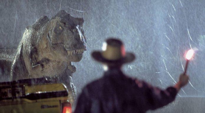 """Jurassic Park"" su Italia 1: stasera in tv mercoledì 22 aprile"