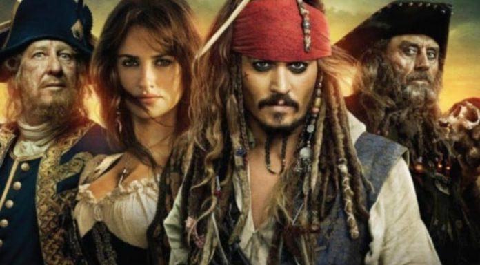 """""""Pirati dei Caraibi - Oltre i confini del mare"""" su Canale 5: stasera in tv giovedì 23 aprile"""