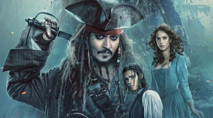 """""""Pirati dei Caraibi - La vendetta di Salazar"""" su Canale 5: i film stasera in tv giovedì 30 aprile"""