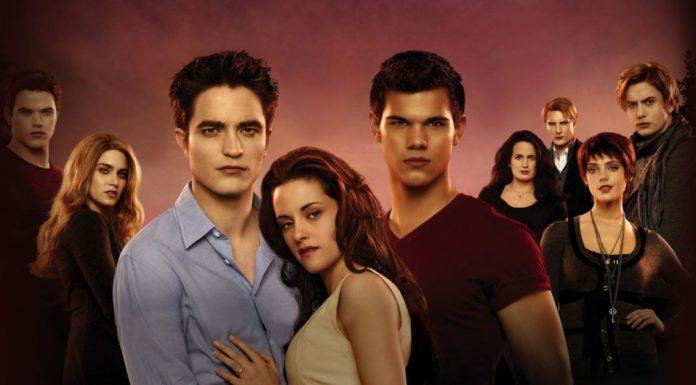 """""""The Twilight Saga: Breaking Dawn - Parte 1"""" su Italia 1: i film stasera in tv venerdì 1° maggio"""