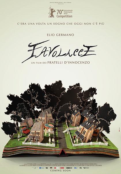 Favolacce, il film dei fratelli Damiano e Fabio D'Innocenzo (Recensione)