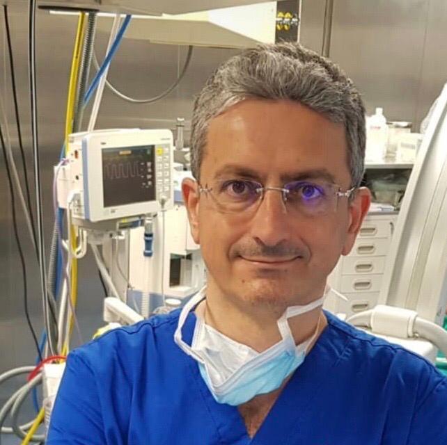 Alla Clinica Mediterranea di Napoli eseguito un intervento eccezionale sull'aritmia cardiaca