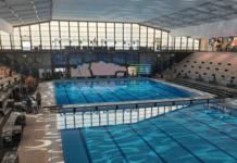 Fase 2 a Napoli: la Piscina Scandone è stata riaperta all'attività sportiva