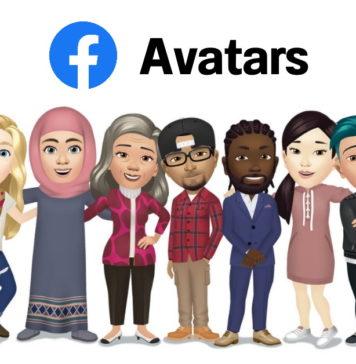 La guida per creare il tuo Avatar di facebook. Come funziona e modifiche
