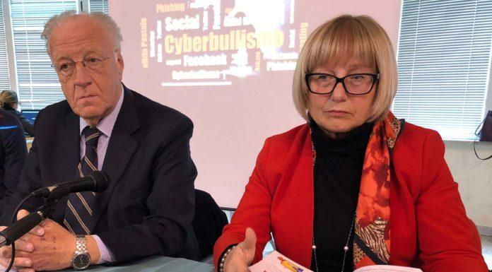 """Bullismo, Falco (Corecom): """"La violenza sul web ad aprile è aumentata dell'8%"""""""