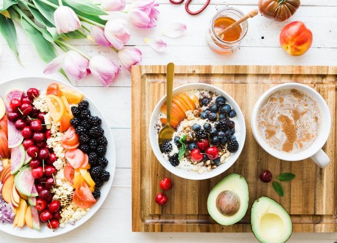 La dieta della frutta per disintossicare l'organismo prima dell'estate