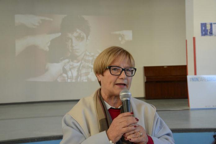 Rosa DAmelio presidente del consiglio regionale della Campania