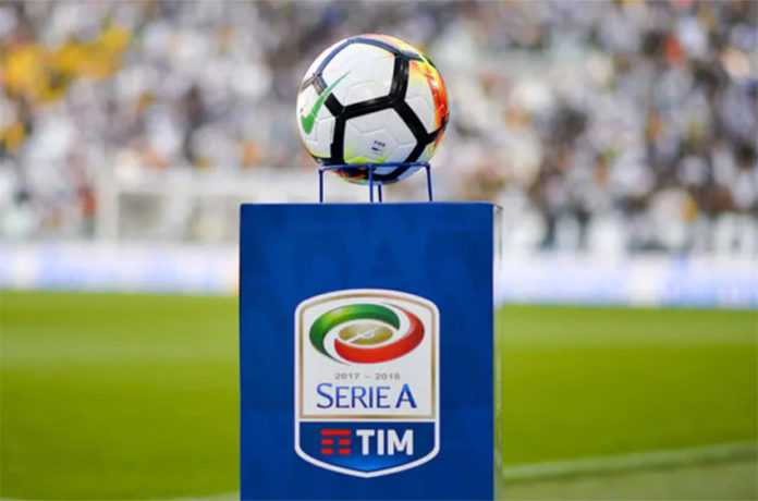 Serie A, è ufficiale dopo ok del governo: si riparte il 20 giugno