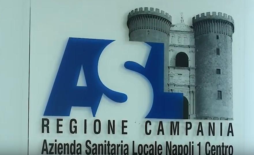 Asl Napoli 1, sospesi 59 sanitari non vaccinati contro il Covid