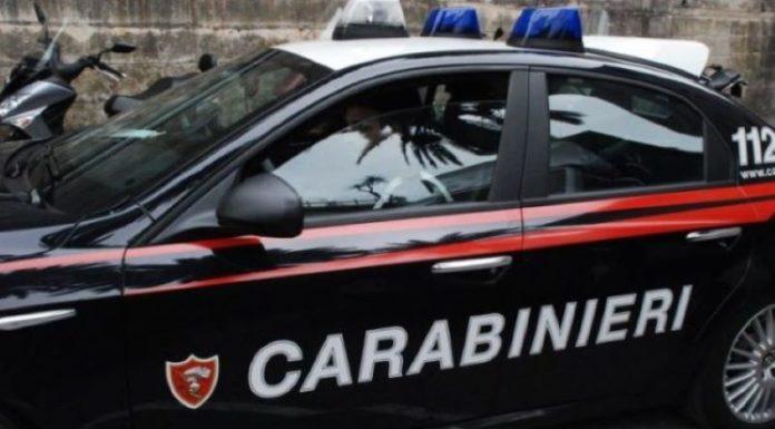 Pozzuoli, Monterusciello: Carabinieri arrestano 2 pusher