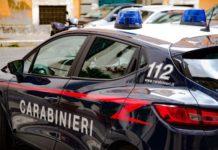 Napoli, Barra: Ruba un borsello da un furgone. Arrestato 35enne