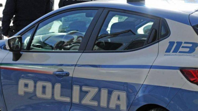 Napoli, Rione Traiano: quattro uomini arrestati per droga