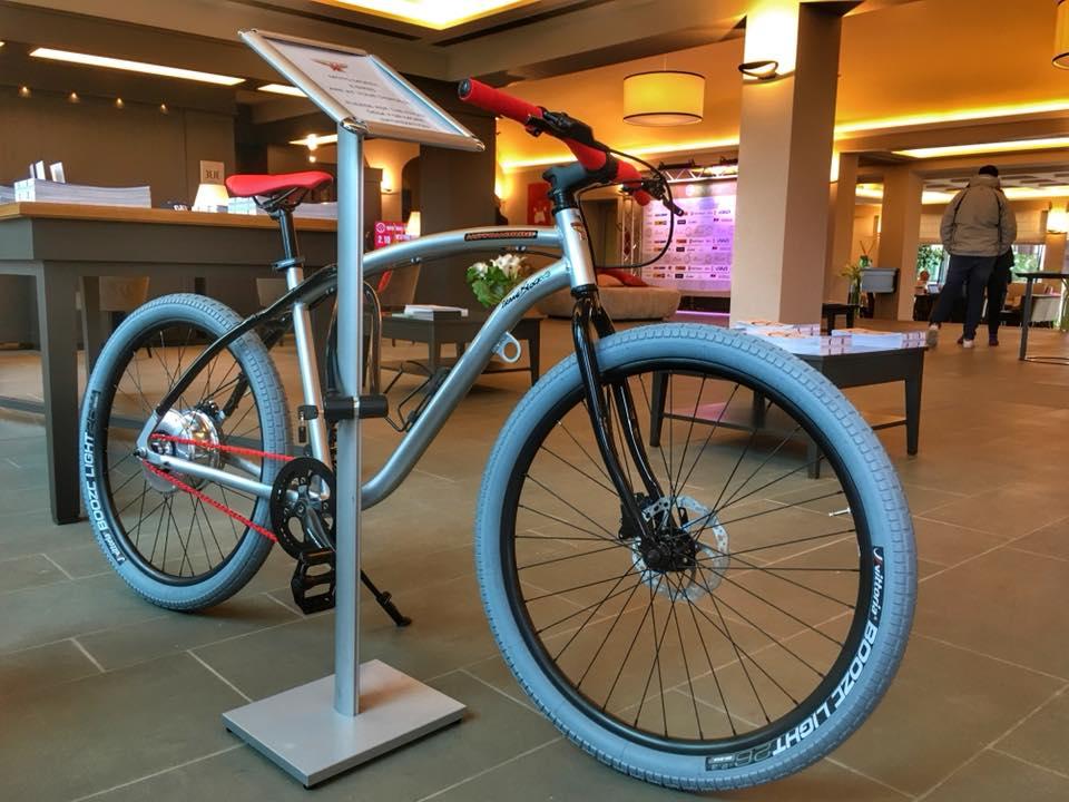 bicicletta elettrica pedalata assistita prezzo