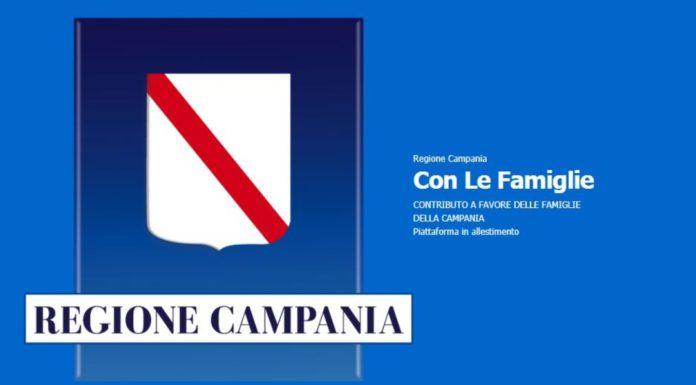 Bonus con le famiglie Regione Campania: a chi spetta e come ottenerlo