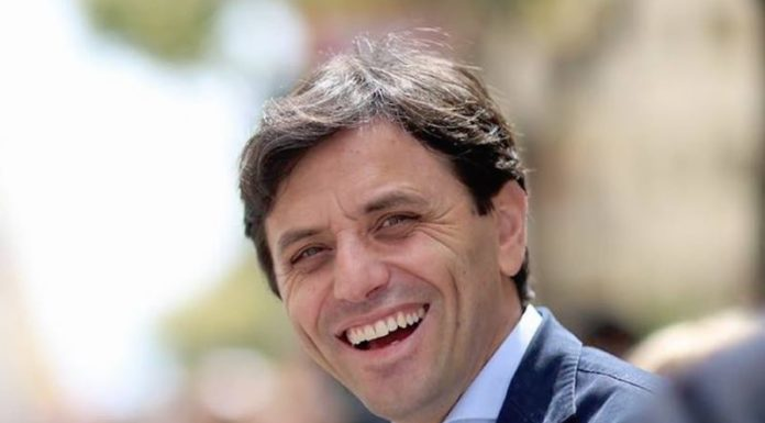 """Ercolano, il sindaco Ciro Buonajuto: """"Scarcerazione boss? Ci vuole consapevolezza"""""""