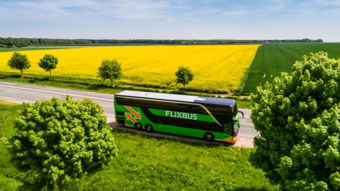 FlixBus riparte in Italia: autobus di nuovo operativi da mercoledì 3 giugno