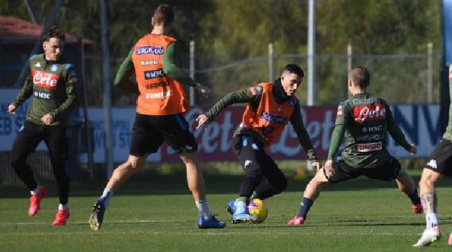 Serie A, dal Cts arriva l'ok agli allenamenti collettivi