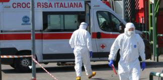 Coronavirus, la Regione annuncia screening di massa ad Ariano Irpino