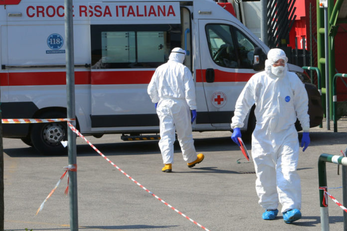Coronavirus in Campania, per il secondo giorno consecutivo zero decessi