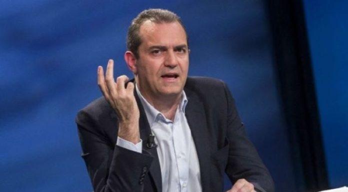 """Lockdown, de Magistris: """"Regione Campania fuori controllo"""""""