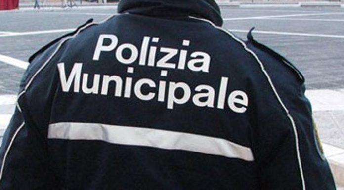 Dramma a Portici: vigile urbano si suicida con la pistola d'ordinanza