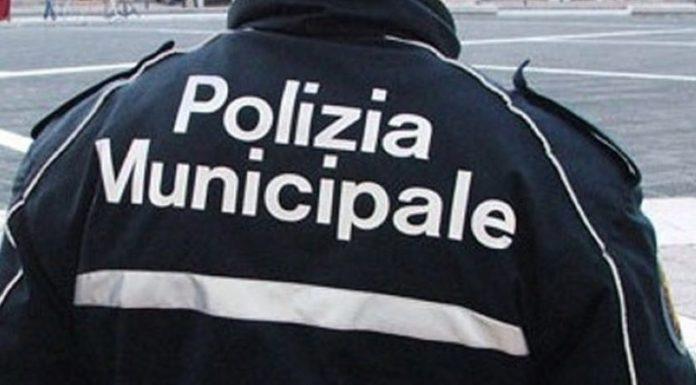 Scampia, blitz della Polizia Municipale: smantellate cinque baracche