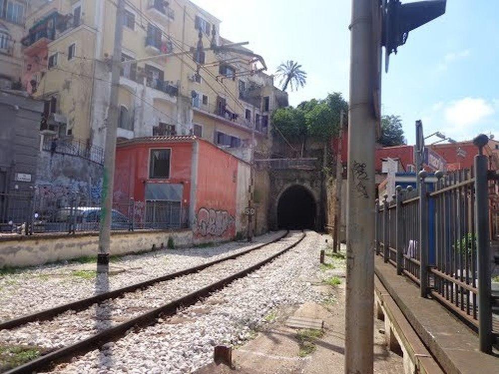 Eav, da lunedì 25 maggio riapre la stazione Gerolomini della Cumana